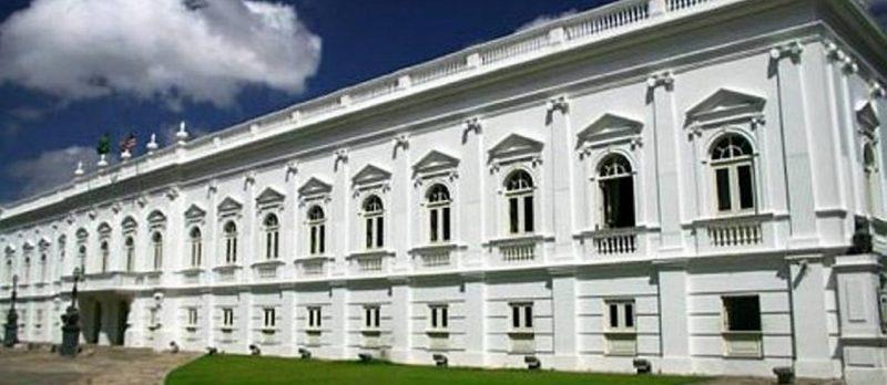 Palácio dos Leões