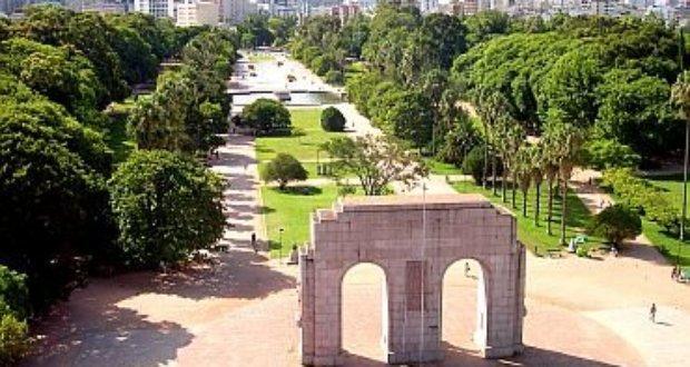Parque Redenção
