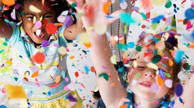 Carnaval para crianças SP