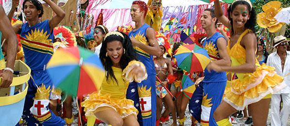 Carnaval Recife 2017